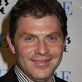 Bobby Flay dating 2021