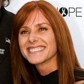 Deborah Flora dating 2021 profile