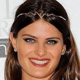 Isabeli Fontana dating 2021