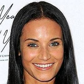 Zena Foster dating 2021