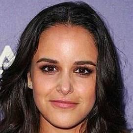 Melissa Fumero dating 2021