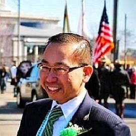 Allan Fung dating 2021 profile