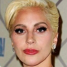 Lady Gaga dating 2021
