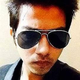 Madhur Gangrade dating 2021 profile