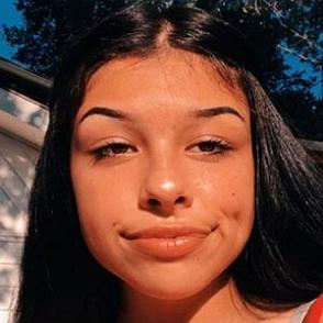 Maudie Garcia dating profile