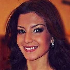 Floriana Garo dating 2021 profile