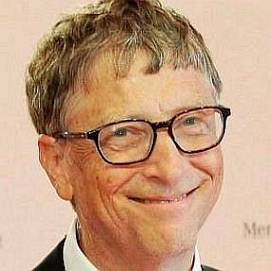 Bill Gates dating 2020