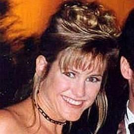 Cynthia Geary dating 2021