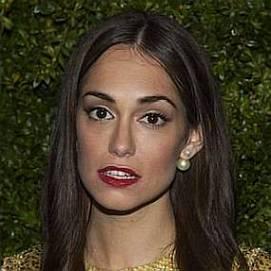 Audrey Gelman dating 2021