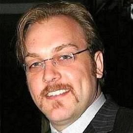 Alexander Gemignani dating 2021 profile