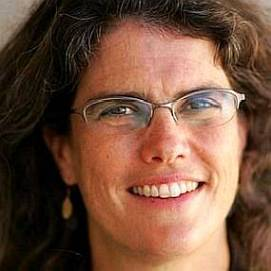 Andrea Ghez dating 2020 profile