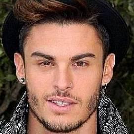 Baptiste Giabiconi dating 2021 profile
