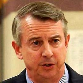 Ed Gillespie dating 2021 profile
