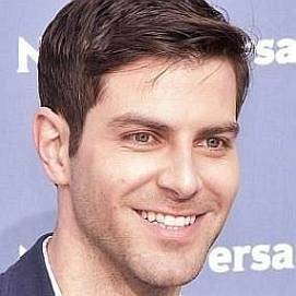 David Giuntoli dating 2021