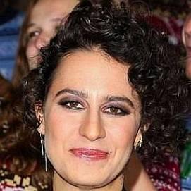 Ilana Glazer dating 2021 profile
