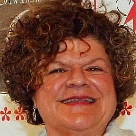 Mary Pat Gleason dating 2021 profile
