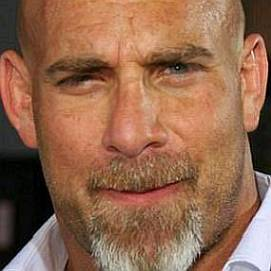 Bill Goldberg dating 2021