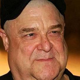 John Goodman dating 2021