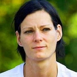 Anita Gorbicz dating 2020