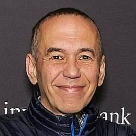 Gilbert Gottfried dating 2021