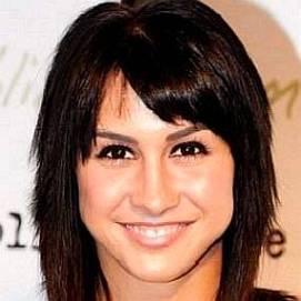 Lauren Gottlieb dating 2021 profile