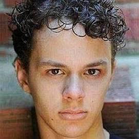 Aidan Gould dating 2021 profile