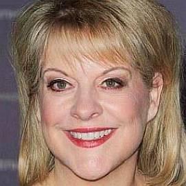 Nancy Grace dating 2021