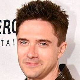 Topher Grace dating 2021
