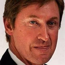 Wayne Gretzky dating 2021