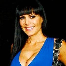 Maribel Guardia dating 2021