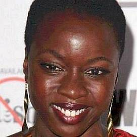 Danai Gurira dating 2021 profile