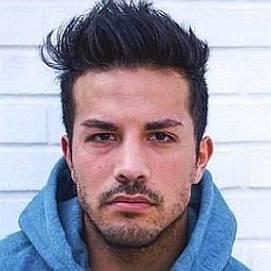 Christian Guzman dating 2021 profile