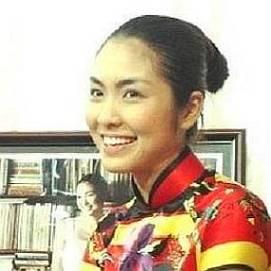 Tang Thanh Ha dating 2021