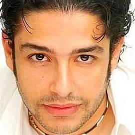 Mohamed Hamaki dating 2021 profile