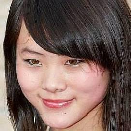 Wenwen Han dating 2021 profile