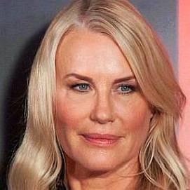 Daryl Hannah dating 2021