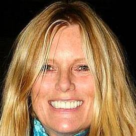 Patti Hansen dating 2021