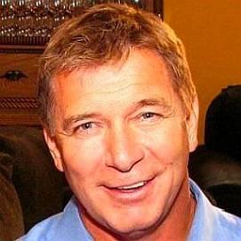 Rick Hansen dating 2020 profile