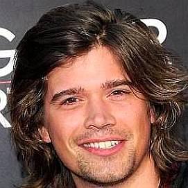 Zac Hanson dating 2021