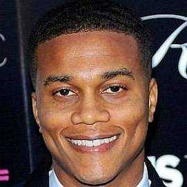 Cory Hardrict dating 2020