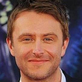 Chris Hardwick dating 2021