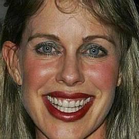 Jenilee Harrison dating 2021