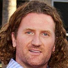Scott Hartnell dating 2021