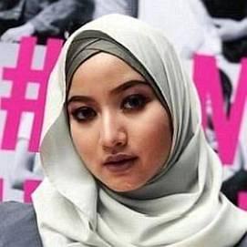 Putri Hashim dating 2021 profile