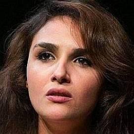 Maryam Hassouni dating 2021 profile