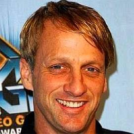Tony Hawk dating 2021