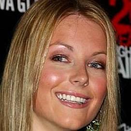 Jennifer Hawkins dating 2020
