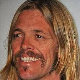 Taylor Hawkins dating 2021