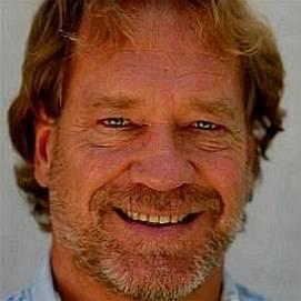 Dennis Hayden dating 2021 profile