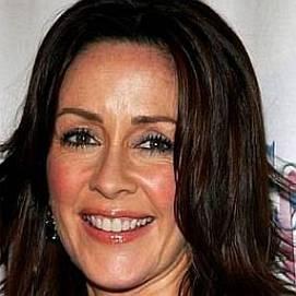 Patricia Heaton dating 2021